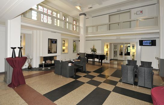Lobby Tulip Inn Heerlen City Centre