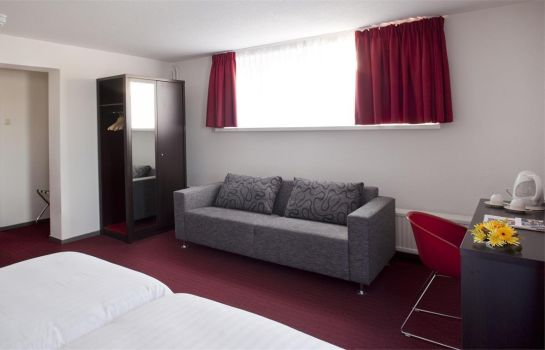 Junior suite Tulip Inn Heerlen City Centre