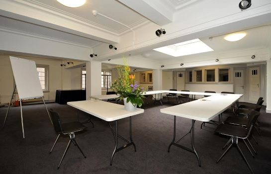 Conference room Tulip Inn Heerlen City Centre
