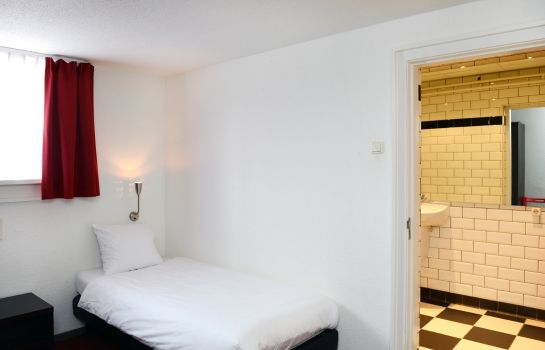 Single room (standard) Tulip Inn Heerlen City Centre