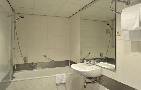 Double room (standard) Tulip Inn Heerlen City Centre