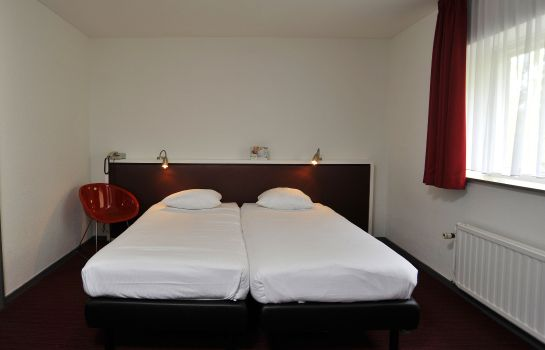 Zimmer Tulip Inn Heerlen City Centre