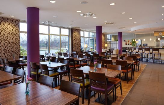 Restaurant Holiday Inn Express DUSSELDORF - CITY NORTH