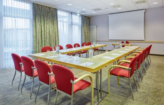 Conference room Holiday Inn Express DUSSELDORF - CITY NORTH