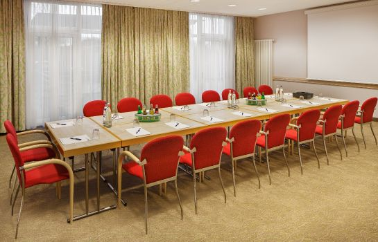 Congresruimte Holiday Inn Express DUSSELDORF - CITY NORTH