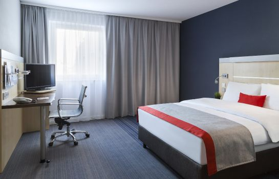Kamers Holiday Inn Express DUSSELDORF - CITY NORTH