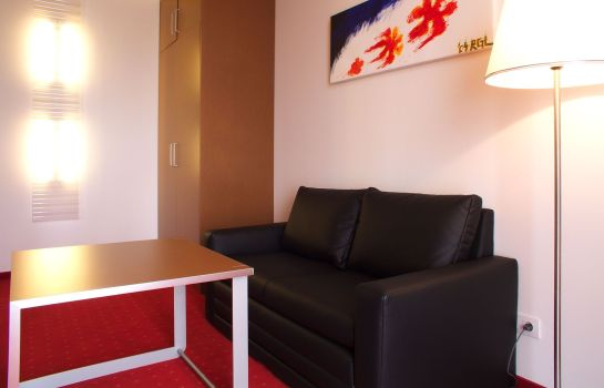 Single room (standard) Orange Wings Wiener Neustadt