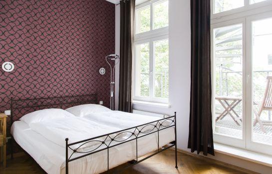 Hotel Residenz Begaswinkel In Berlin Hotel De