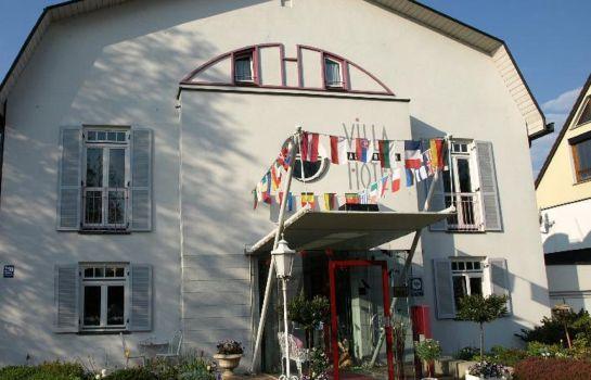 Hotel Villa Waldperlach Garni in München – HOTEL DE
