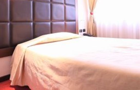 Chambre Athenaeum Personal Hotel