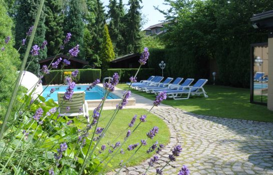 Garten Am Oppspring & Spa