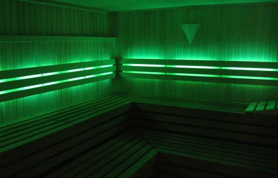 Sauna Am Oppspring & Spa