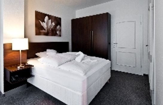 Kamers Am Oppspring & Spa