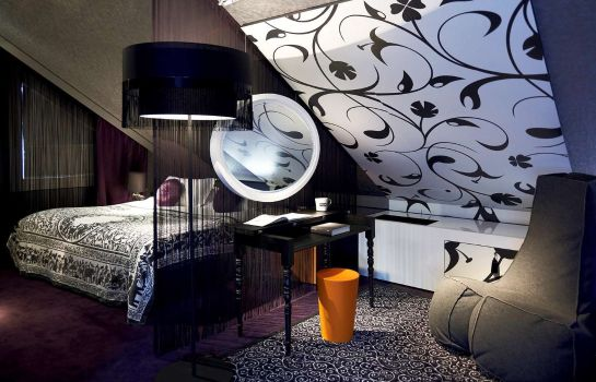 Suite Sofitel Munich Bayerpost