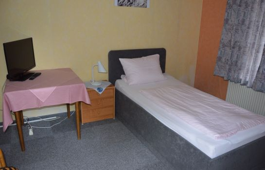 Single room (standard) Hof von Hannover