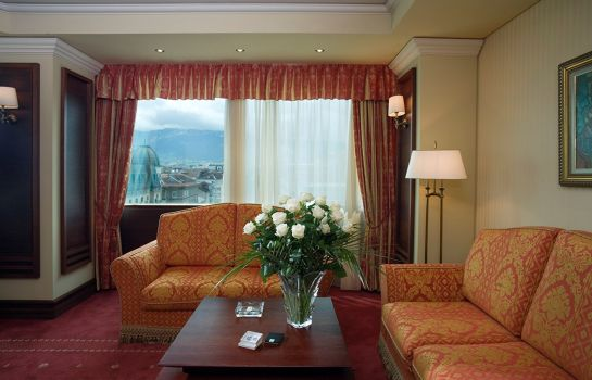 Junior-suite Grand Hotel Sofia