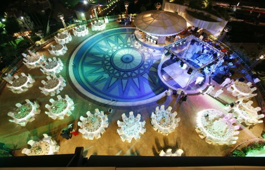Restauracja Le Royal Beirut Hotel