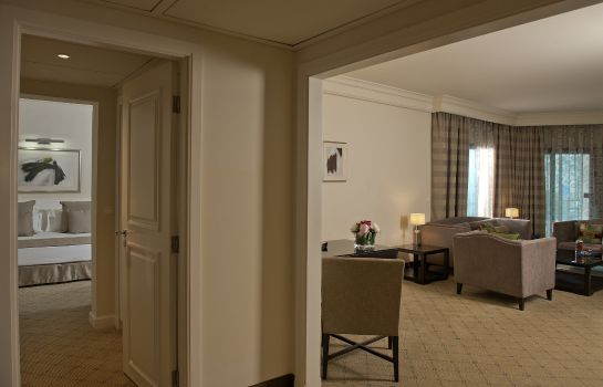 Suite Le Royal Beirut Hotel