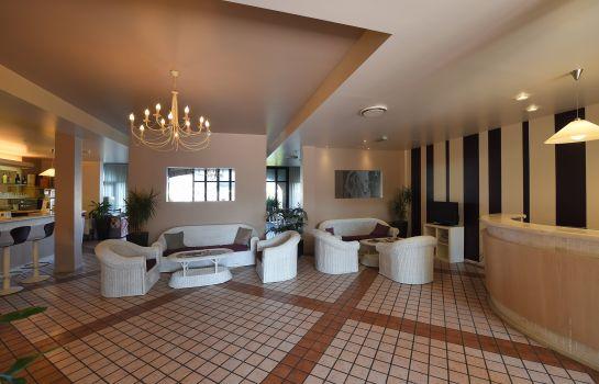 Le Terrazze sul Lago Residence Hotel in Padenghe sul Garda – HOTEL DE
