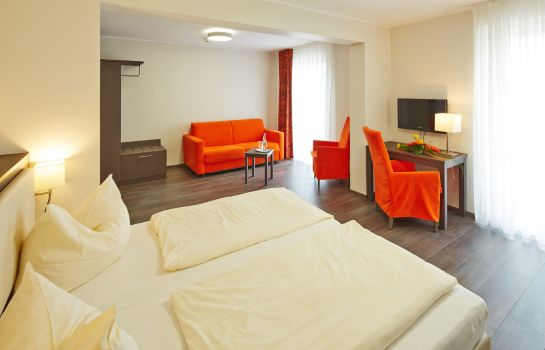 Junior Suite FIT Freizeit- und Tagungshotel