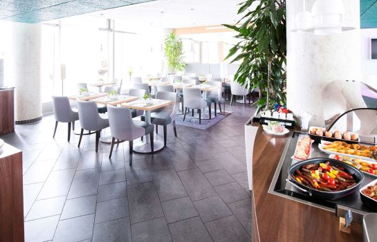 Restaurant Novotel Suites Hannover City