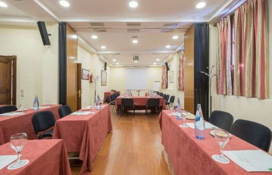 Conference room Condesa de Chinchon