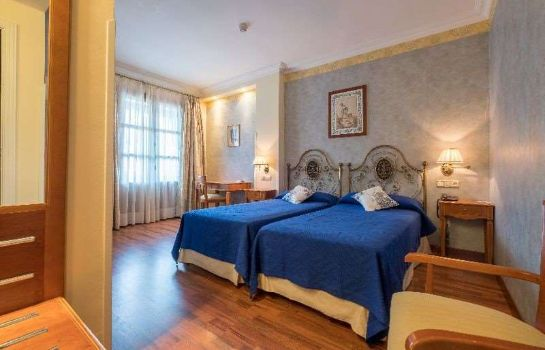 Room Condesa de Chinchon