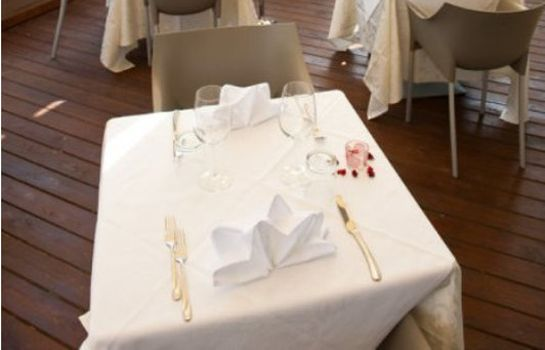 Restaurant La Meridiana Congress & Family Hotel
