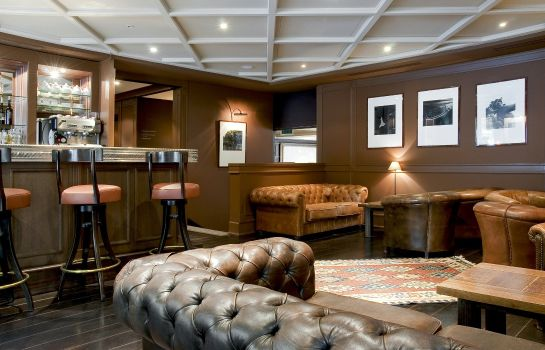 Hotel-Bar Les Etangs de Corot Small Luxury Hotel