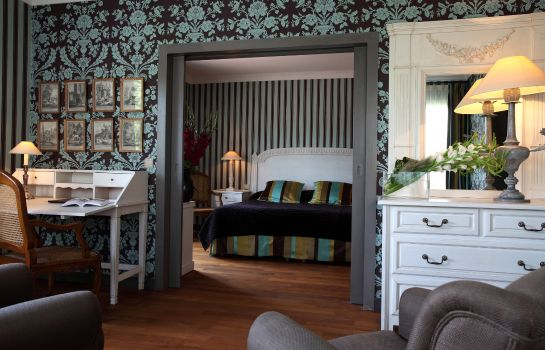Suite Les Etangs de Corot Small Luxury Hotel