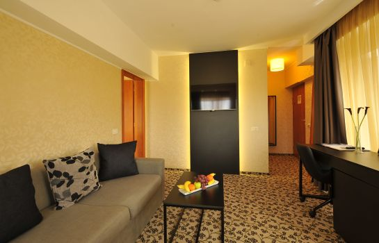Junior suite Crystal Palace