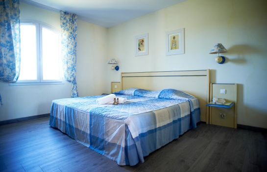 Single room (standard) Residhotel Grand Avignon Résidence de Tourisme