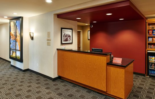 Hall TownePlace Suites Minneapolis Downtown/North Loop