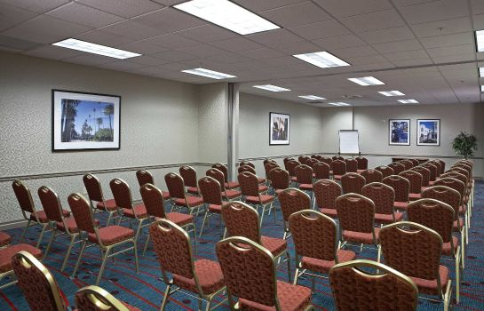 Conference room Residence Inn Beverly Hills