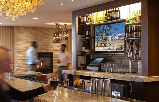 Hotel-Bar Park City Marriott