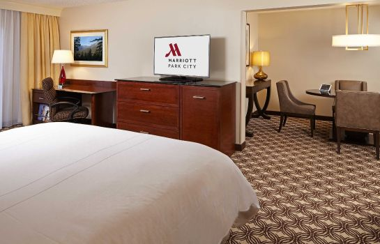 Zimmer Park City Marriott