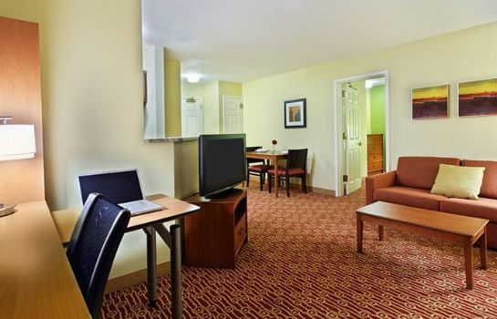Zimmer TownePlace Suites Savannah Midtown