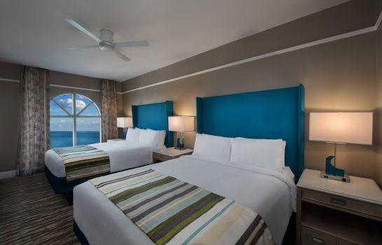 Zimmer Marriott's OceanWatch Villas at Grande Dunes