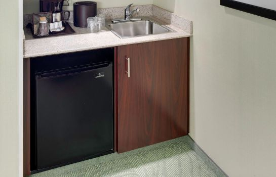 Zimmer SpringHill Suites Cleveland Solon