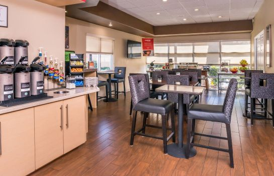 Restaurant TownePlace Suites Anaheim Maingate Near Angel Stadium