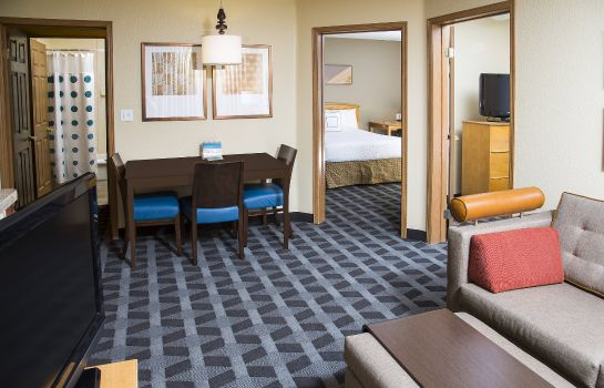 Suite TownePlace Suites Anaheim Maingate Near Angel Stadium