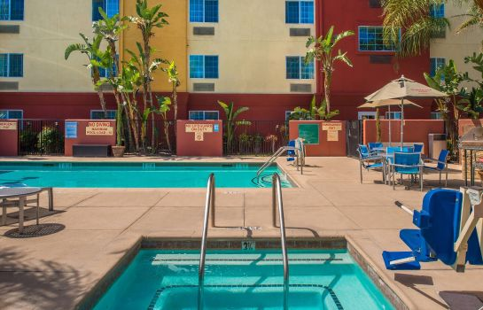 Info TownePlace Suites Anaheim Maingate Near Angel Stadium