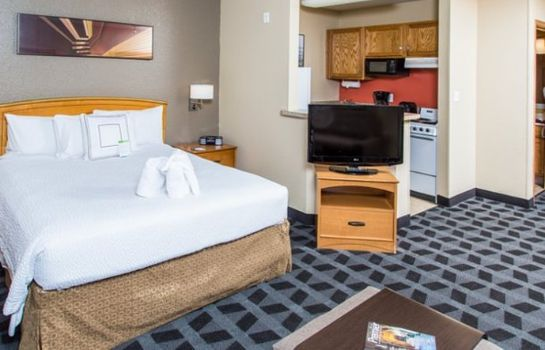 Zimmer TownePlace Suites Anaheim Maingate Near Angel Stadium