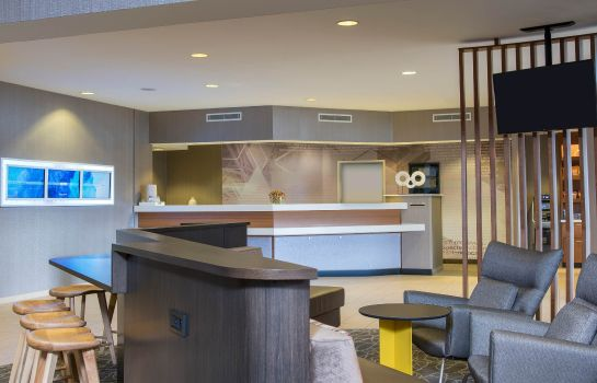 Hall SpringHill Suites Grand Rapids North