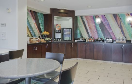 Restaurant SpringHill Suites Grand Rapids North