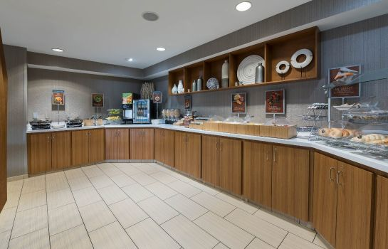 Ristorante SpringHill Suites Grand Rapids North