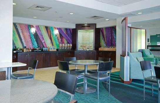 Restaurante SpringHill Suites Grand Rapids North