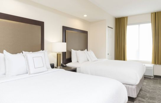 Suite SpringHill Suites Grand Rapids North