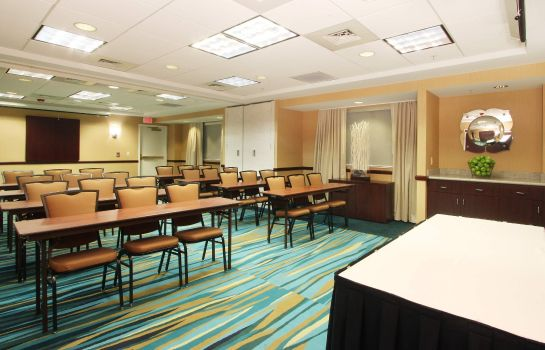 Tagungsraum SpringHill Suites Grand Rapids North