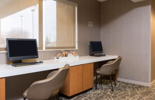 Info SpringHill Suites Grand Rapids North